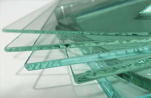 Float Glass Repair