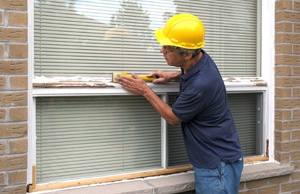 Heat or Chemically Strengthened Glass Repair