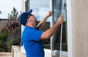 Heat or Chemically Strengthened Glass Replacement
