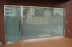 Laminated Security Glass Replacement